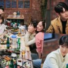 "Ong Seong Wu And Shin Ye Eun Are Supported By A Loving Group Of Friends In ""More Than Friends"""