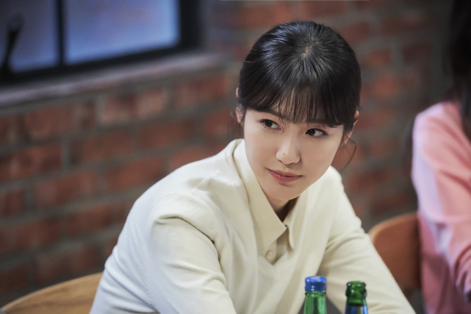 shin ye eun more than friends