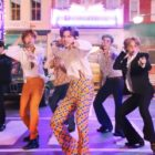 """Watch: BTS Lights It Up Like """"Dynamite"""" In Exciting iHeartRadio Festival Performance"""