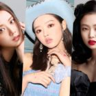 September Girl Group Member Brand Reputation Rankings Announced