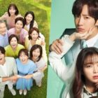 """Homemade Love Story"" Premieres To Higher Ratings Than Its Predecessor ""Once Again"""