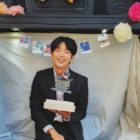 "Lee Joon Gi Thanks Fans On Last Day Of Filming ""Flower Of Evil"""