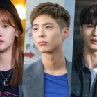 "Park So Dam, Park Bo Gum, And Byun Woo Seok Continue To Pursue Their Dreams In ""Record Of Youth"""