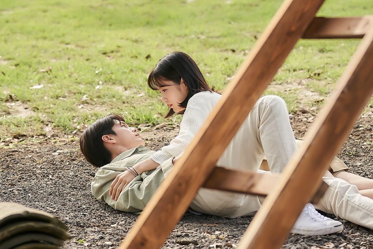 Ong Seong Wu Shin Ye Eun 3