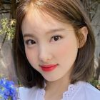Listen: TWICE's Nayeon Celebrates Birthday By Sharing Covers Of Songs By Harry Styles And Official HIGE DANdism