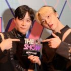 "Watch: ASTRO's Moonbin & Sanha Takes 1st Sub-Unit Win For ""Bad Idea"" On ""The Show""; Performances By CRAVITY, fromis_9, YooA, And More"