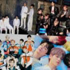 BTS Captures 7 Spots On Billboard's World Albums Chart + Stray Kids, NCT 127, TXT, And BLACKPINK Rank High