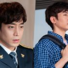 Eric Becomes A Master Of Disguise In Upcoming Spy Rom-Com