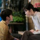 "3 Reasons To Tune In To Ong Seong Wu And Shin Ye Eun's New Drama ""More Than Friends"""