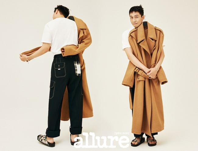 Oh Jung Se 2