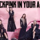 BLACKPINK And PUBG Mobile Reveal Details For Their New Collaboration