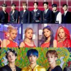 Update: KCON:TACT Season 2 Announces The Boyz, EVERGLOW, A.C.E, And More For Next Lineup