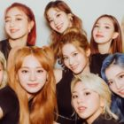 TWICE Confirms Date For October Comeback