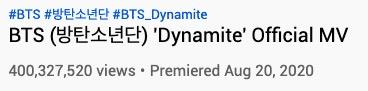 dynamite 400