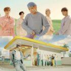"BTS's ""Dynamite"" Breaks Record As It Soars To 400 Million Views"