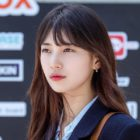 "Suzy Shares Why She Was Drawn To Story Of New Drama ""Start-Up"""