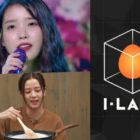 "IU And BLACKPINK's Jisoo Top Most Buzzworthy Non-Drama Cast Member List + ""Yoo Hee Yeol's Sketchbook"" And ""I-LAND"" Lead Non-Drama Ranking"
