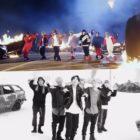 "BTS's ""MIC Drop"" Remix Becomes Their 5th MV To Reach 750 Million Views"