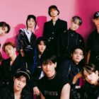 """The Boyz Tops iTunes Charts Around The World With """"Chase"""" And """"The Stealer"""""""