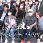 """Watch: """"Flower Of Evil"""" Cast Shares Behind-The-Scenes Look At Final Filming"""
