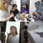 Oh My Girl Shares A Peek Into Their Chaotic And Exciting Post-Dorm Lives
