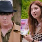 """Choi Jin Hyuk Receives An Odd Proposition From Park Ju Hyun In """"Zombie Detective"""""""