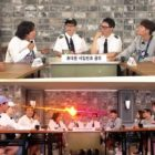 """Running Man"" Cast And Guests Chaotically Debate A Common Relationship Question"