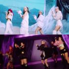 """BLACKPINK's """"How You Like That"""" Sets Record For Fastest K-Pop Group MV To Hit 550 Million Views"""