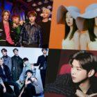 2020 Asia Song Festival Announces 1st Lineup