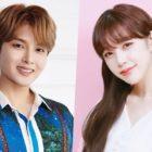 Breaking: Super Junior's Ryeowook And Former TAHITI Member Ari Confirmed To Be Dating