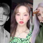 SEVENTEEN's Joshua, LOONA's Vivi, CLC's Sorn, And More Foreign Idols Share How They're Celebrating Chuseok This Year