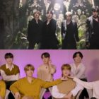"""Watch: BTS Performs """"Black Swan,"""" Talks About Upcoming Album, And More For Day 3 Of BTS Week On """"The Tonight Show"""""""