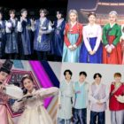 Stars Share 2020 Chuseok Holiday Greetings