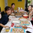 Gong Hyo Jin, Jung Ryeo Won, And Son Dam Bi Spend A Happy Chuseok Together
