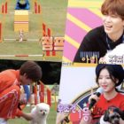 """2020 Idol Star Dog-Agility Championships – Chuseok Special"" Showcases Idols And Their Beloved Pets + Crowns Winner"