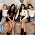 "BLACKPINK's ""Lovesick Girls"" Maintains No. 1 Spot; Soompi's K-Pop Music Chart 2020, October Week 5"