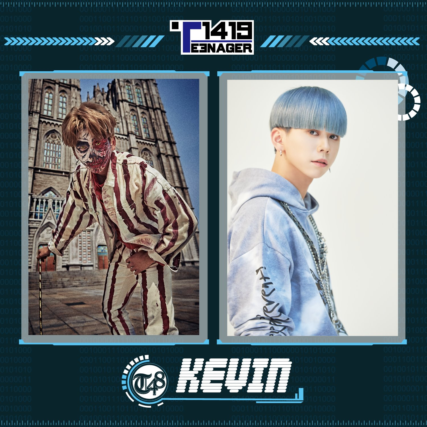 t1419 kevin
