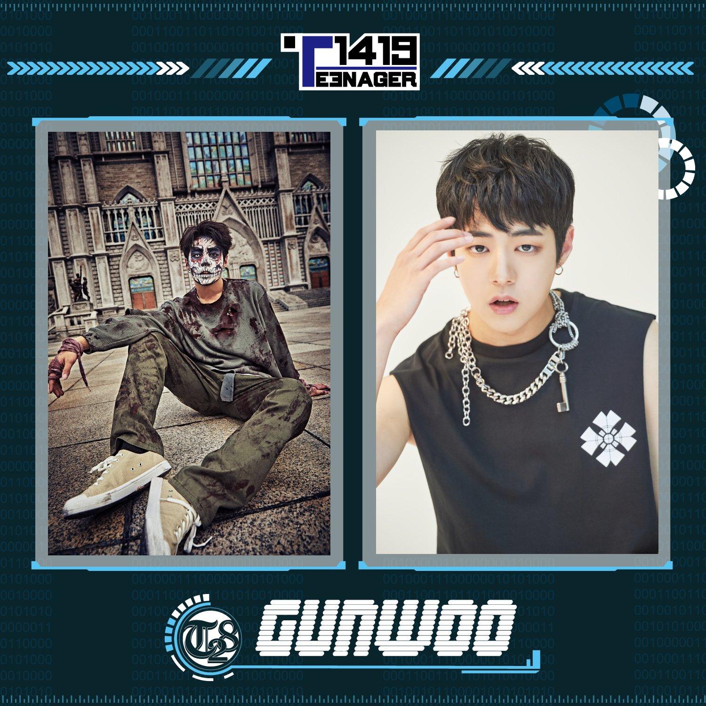 t1419 gunwoo