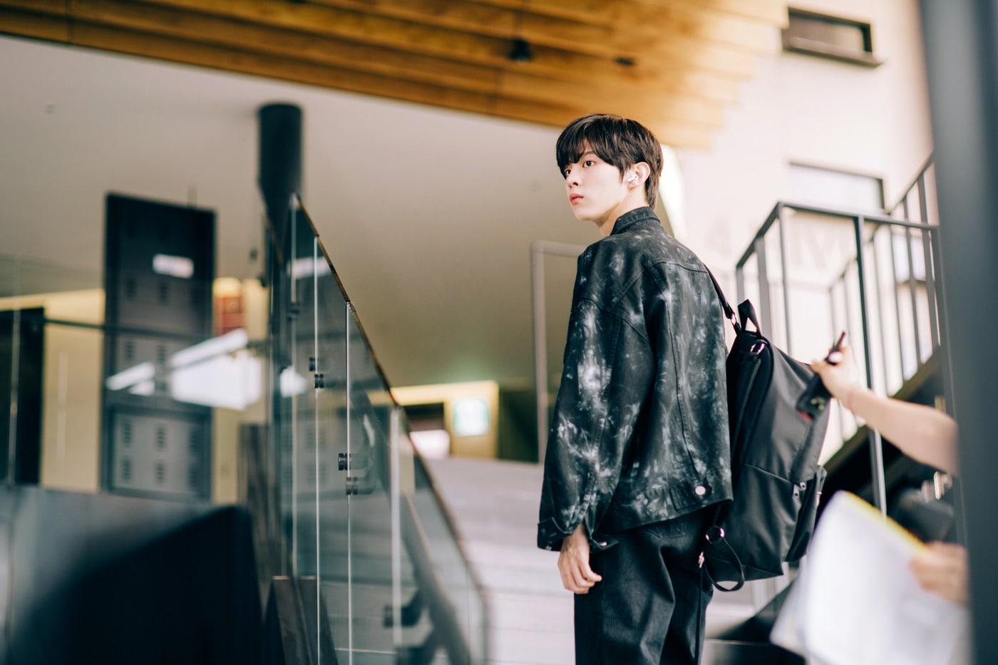 Kim Woo Seok 2