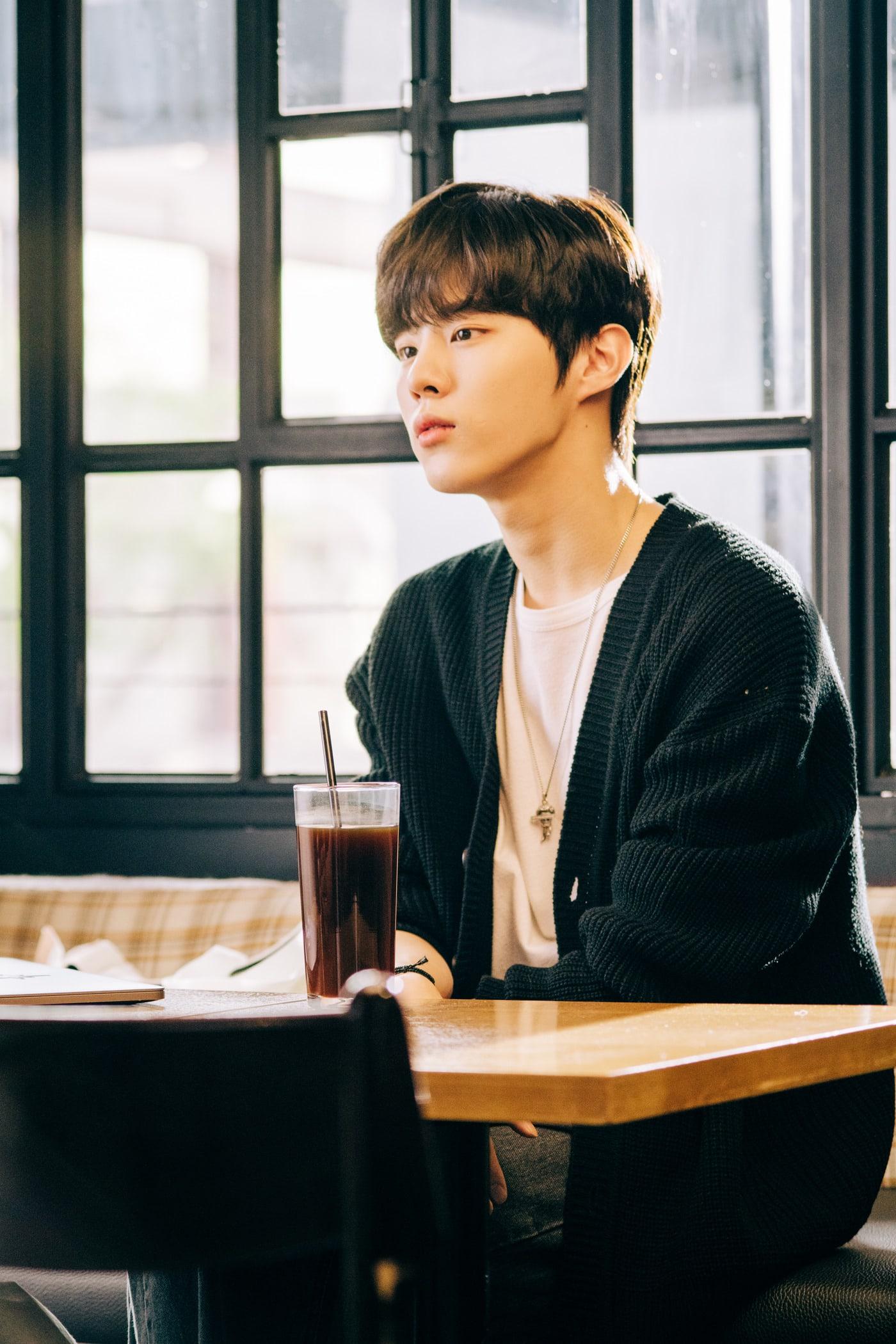 Kim Woo Seok 4