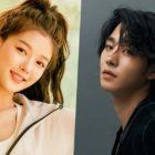 Kim Yoo Jung In Talks Along With Ahn Hyo Seop For Upcoming Historical Fantasy Drama