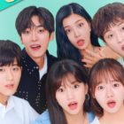 Upcoming Web Drama Starring Weki Meki's Choi Yoojung And Kim Doyeon Unveils Fun Main Poster