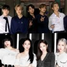 Update: BTS And BLACKPINK Grab Best Group Nominations And More For 2020 MTV Europe Music Awards + Best Korean Act Nominees Announced