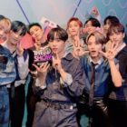 """Watch: The Boyz Scores 3rd Win For """"The Stealer"""" On """"The Show""""; Performances By Lovelyz, EVERGLOW, A.C.E, And More"""