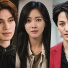 """3 Reasons To Tune In To Lee Dong Wook, Jo Bo Ah, And Kim Bum's New Drama """"Tale Of The Nine-Tailed"""""""