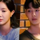 "Im Soo Hyang And Ji Soo Share An Emotional Moment In ""When I Was The Most Beautiful"""
