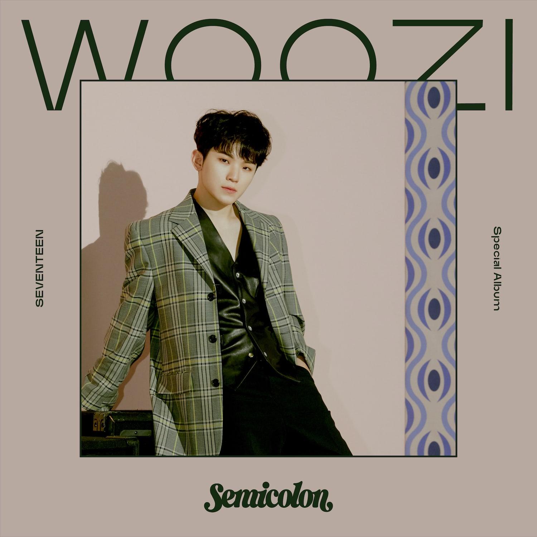 woozi 23