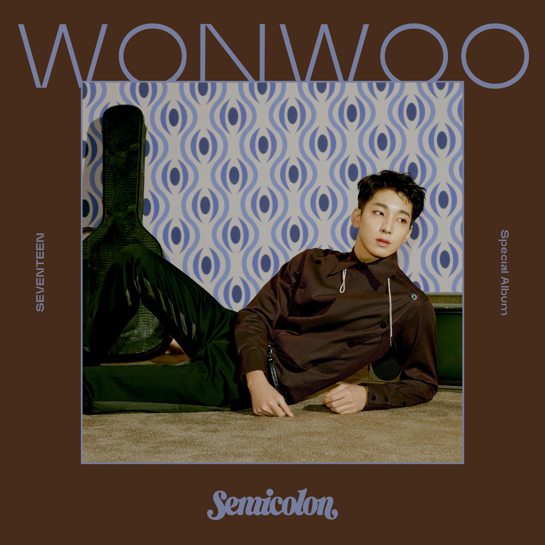 wonwoo 23