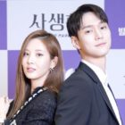 """Girls' Generation's Seohyun And Go Kyung Pyo Describe Their Teamwork On Set Of """"Private Lives"""""""