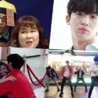 """Watch: """"Zombie Detective"""" Goes Behind The Scenes On Cameos From Yoo Jae Suk, A.C.E, WEi's Kim Yo Han, And More"""